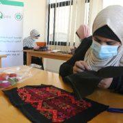 Mothernomics, Gaza