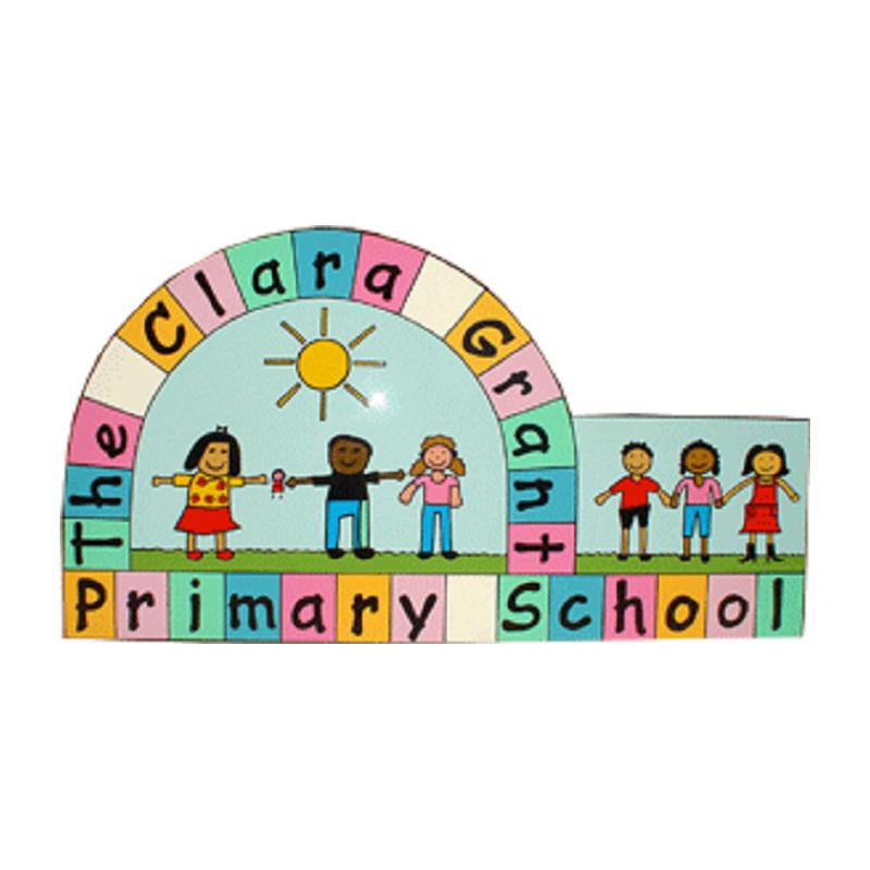 The Clara Grant Primary School