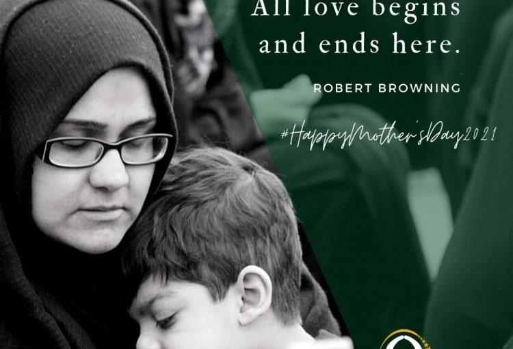 #MothersDay