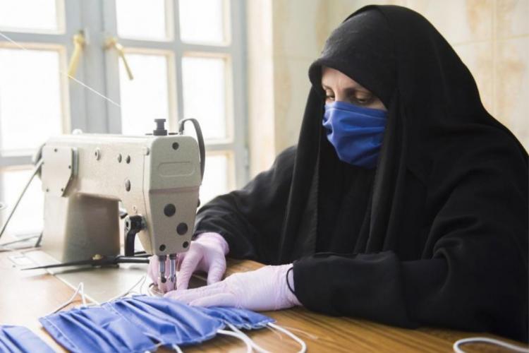 LFT Yemen – the start of Mothernomics