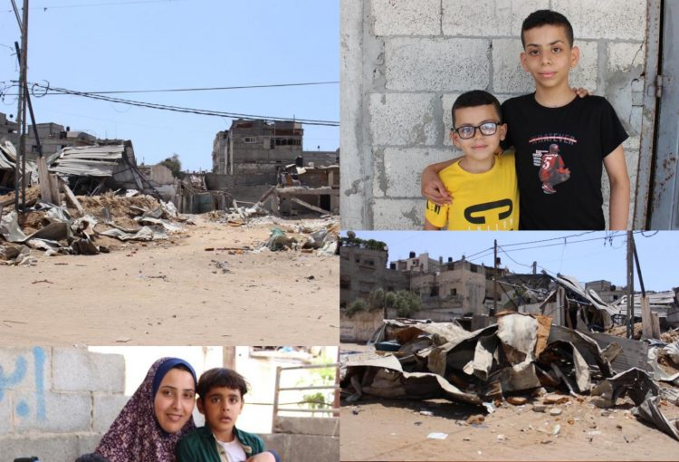 LFT Gaza - Palestine 🇵🇸
