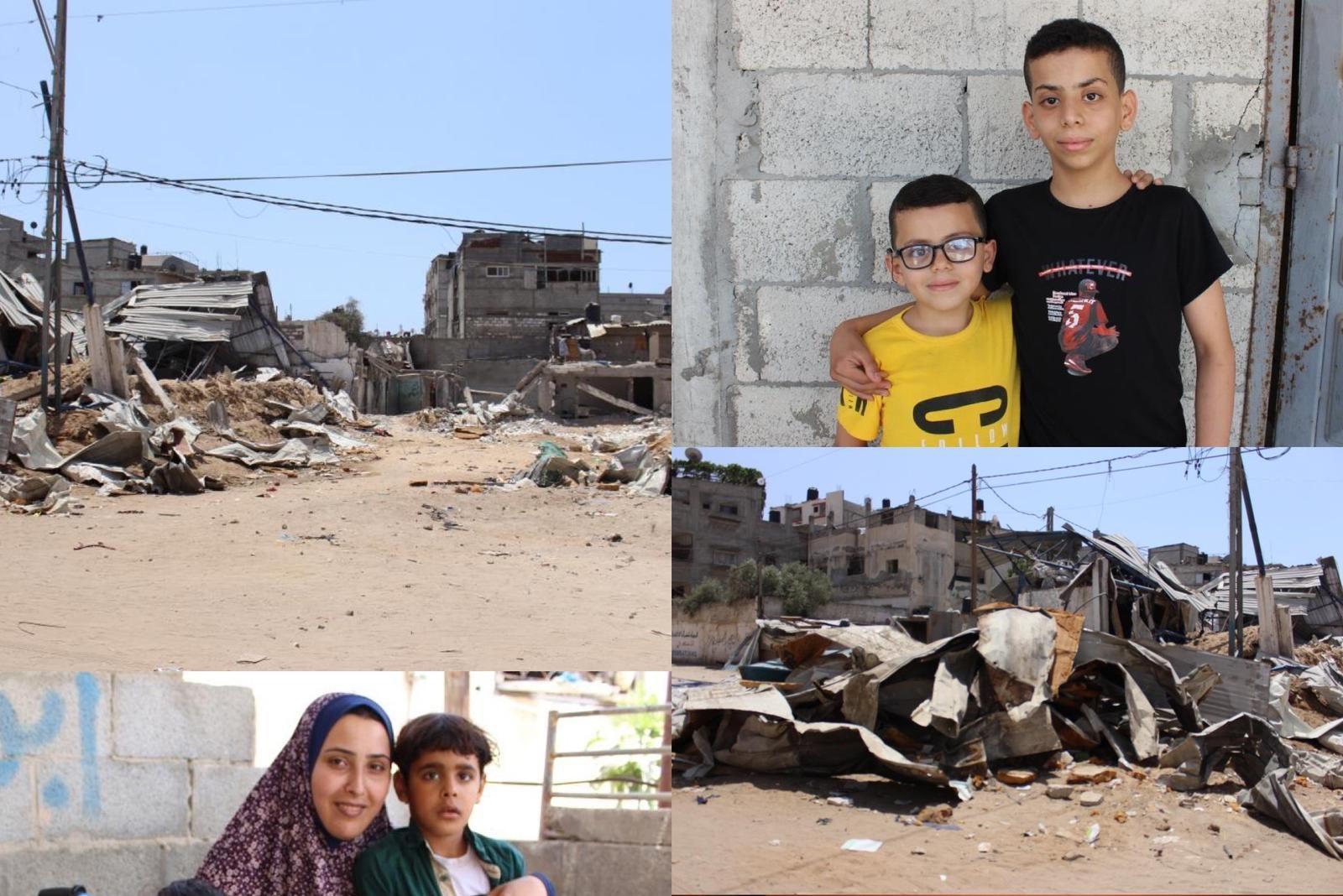 LFT Gaza – Palestine 🇵🇸
