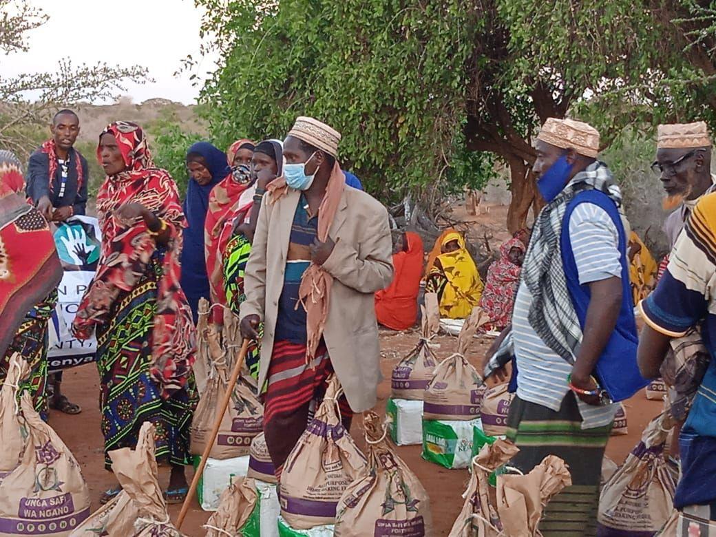 Kenya: Emergency Drought Appeal